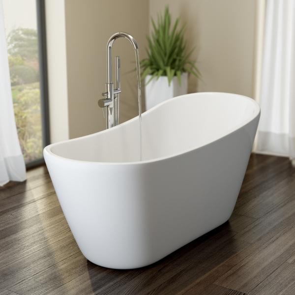 Bồn tắm composite thương hiệu Thaco